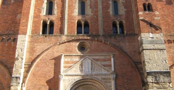 Basilica di S.Pietro in Ciel d'Oro