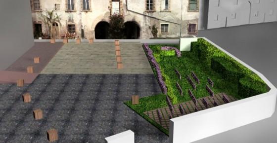Giardino Corte Guarienti