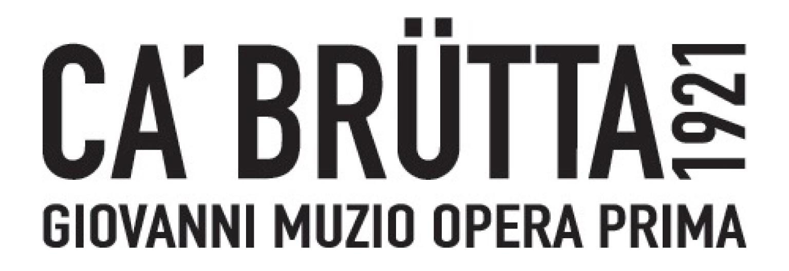 Ca Brutta logo