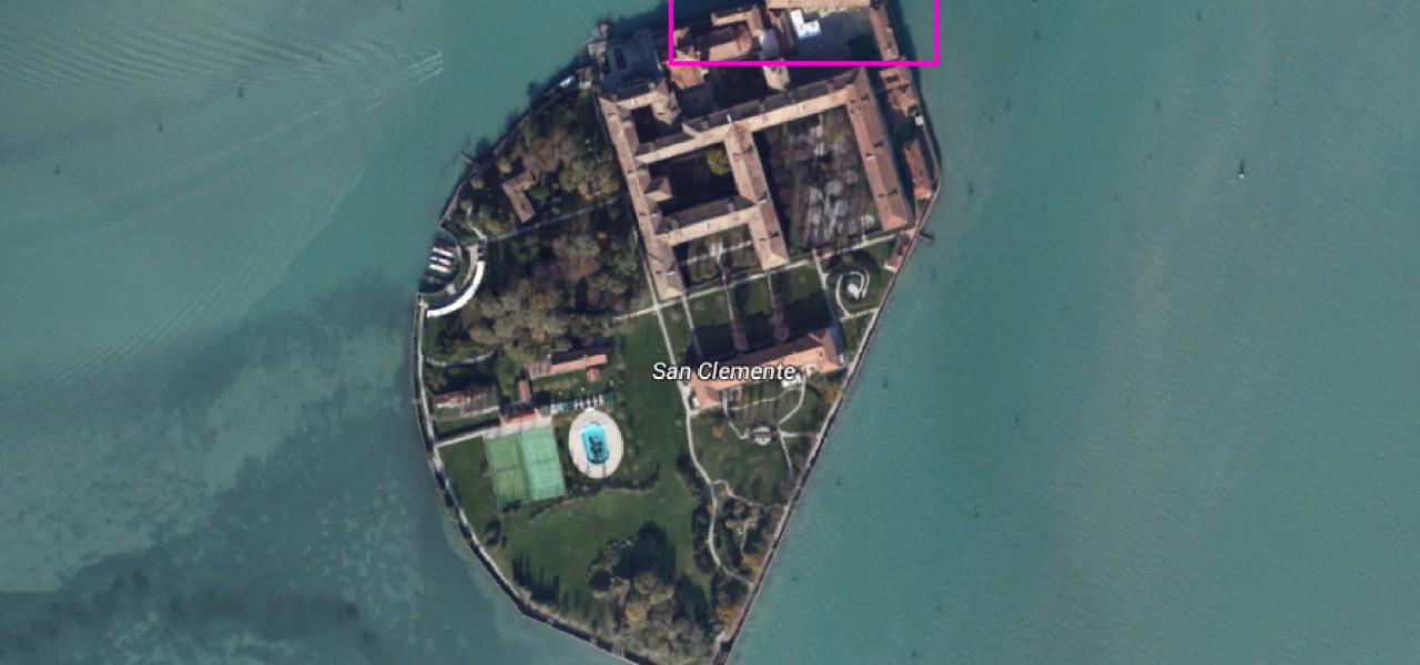 map isola riquadro